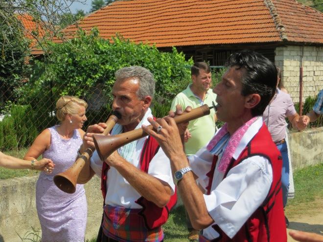Albanian Musicians