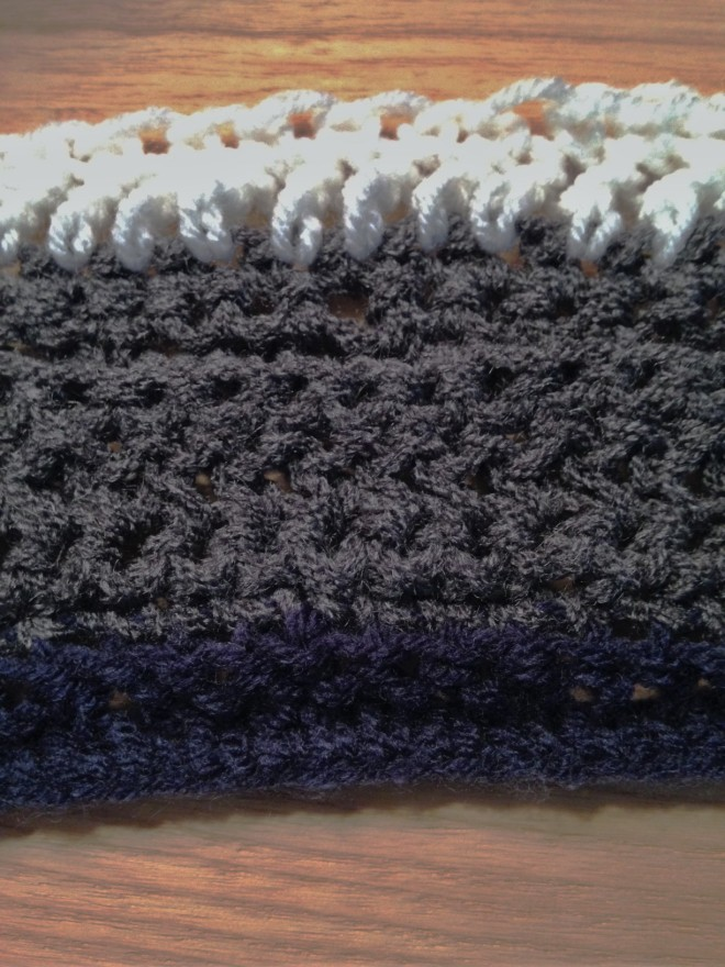 Mens Crochet Scarf Pattern Hello From Kosovo