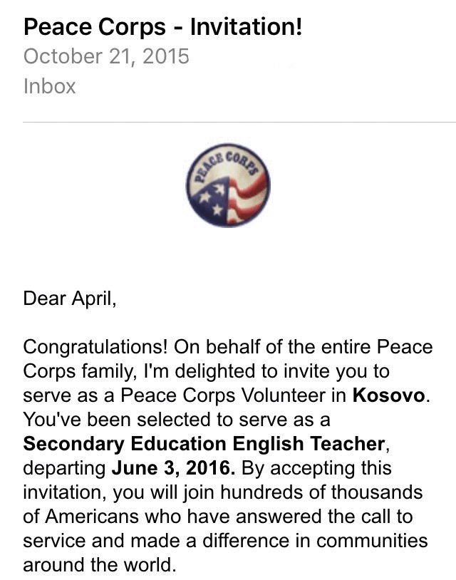 peace-corps-acceptance-email
