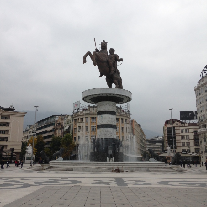 alexander-the-great-skopje