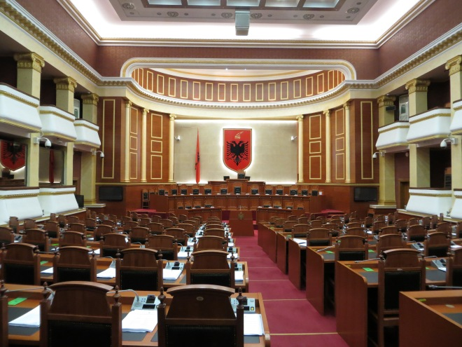albania-parliment-1