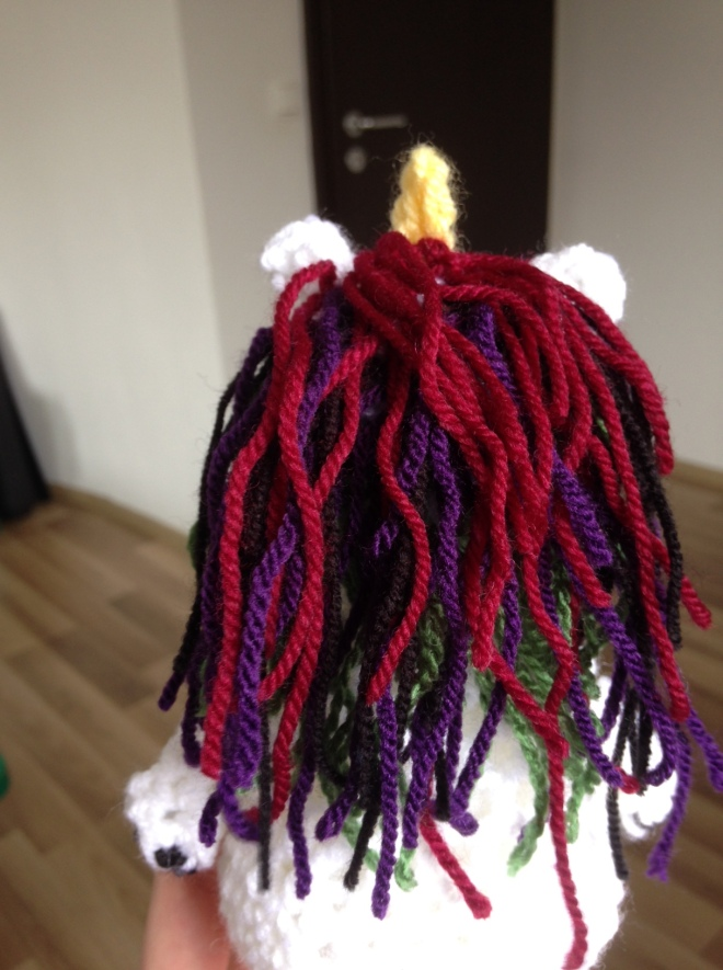 crochet-unicorn-mane
