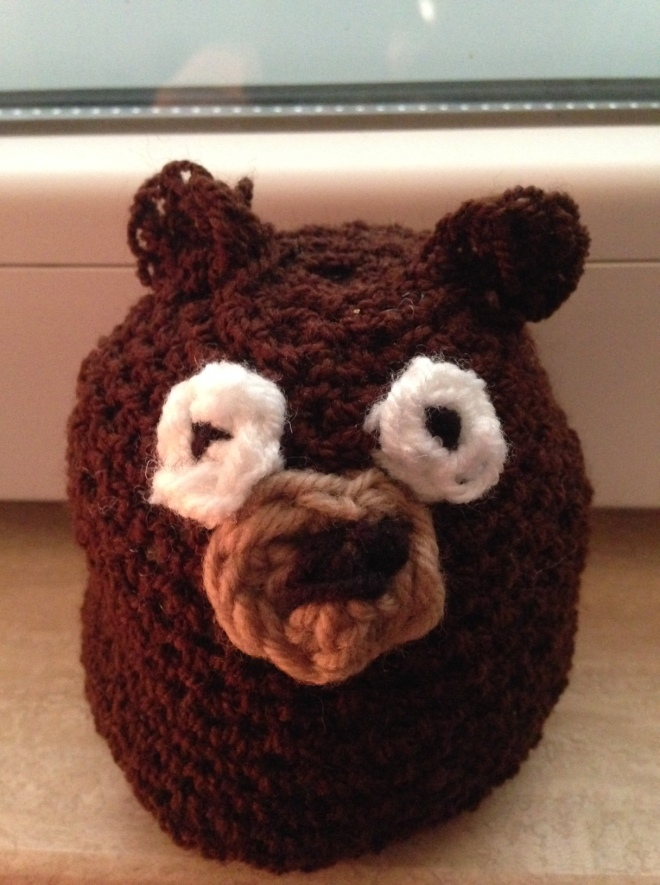 smallcrochet-bear