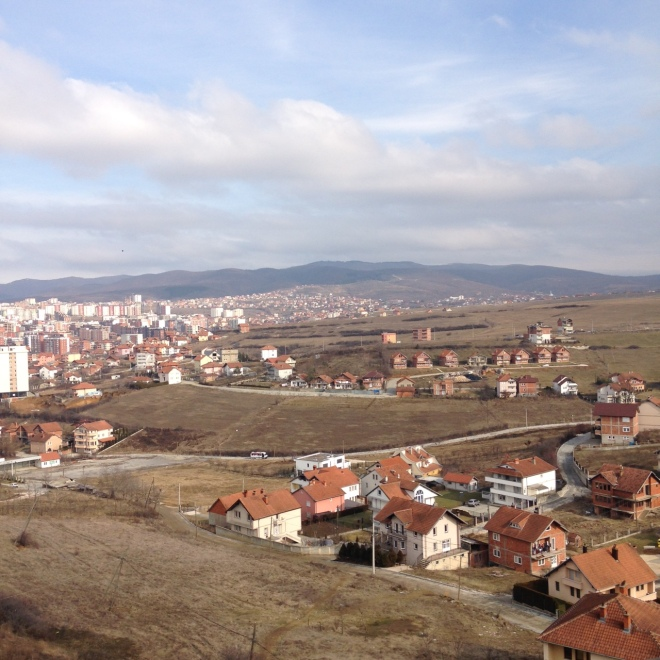 february-landscape-pristina-kosovo