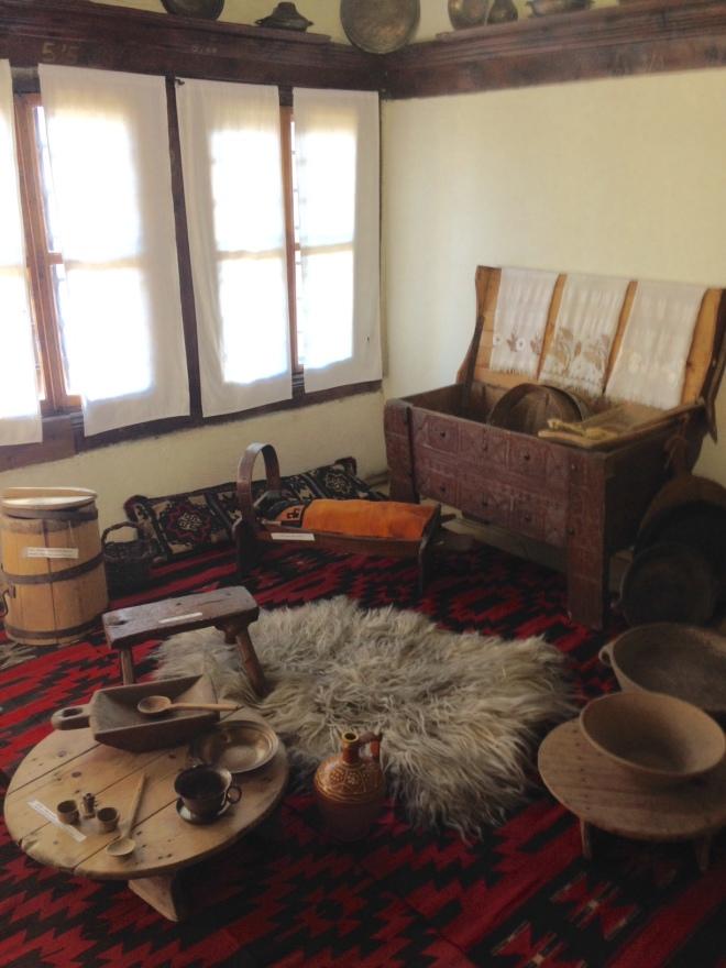 ecological museum peja kitchen
