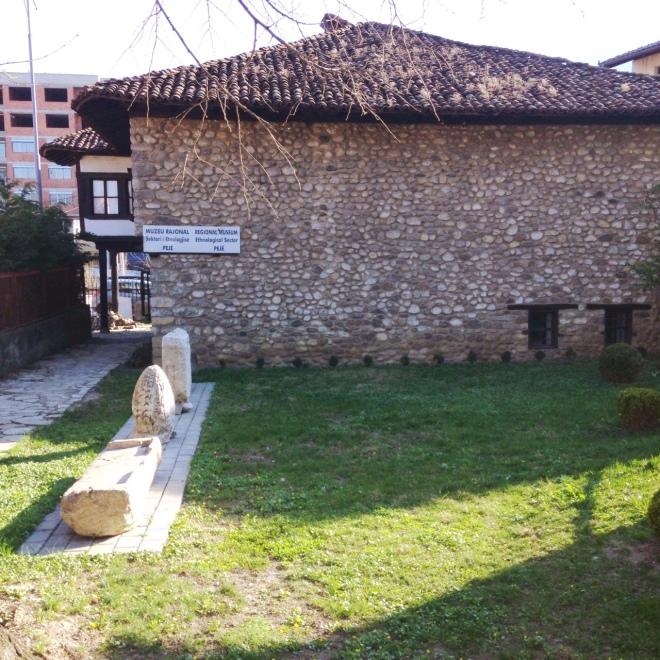 Ecological Museum, Peja, Kosovo