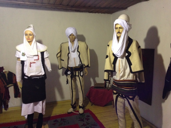 ecological museum peja male clothing