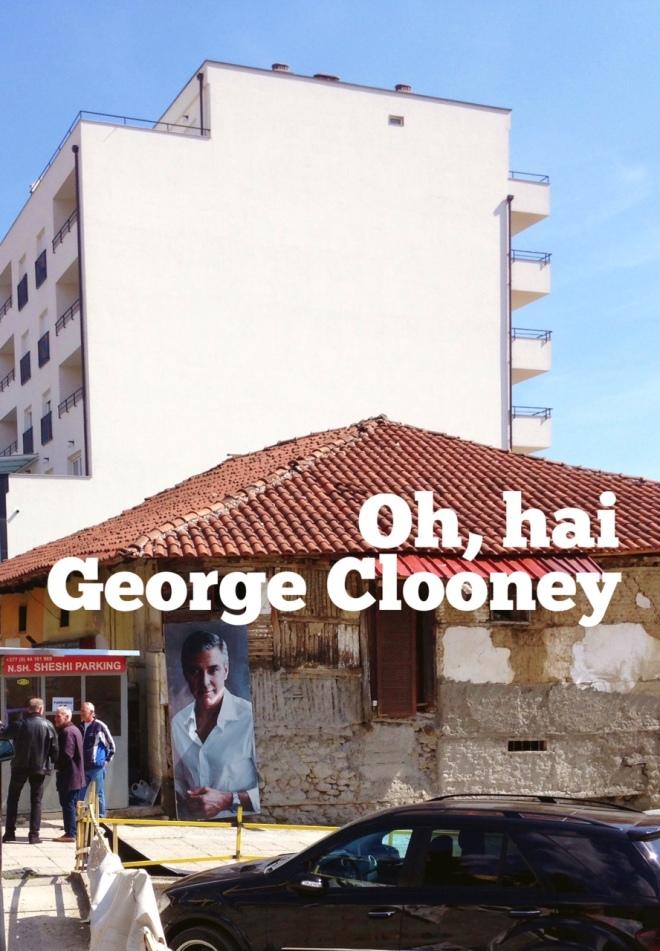 George Clooney Kosovo.JPG