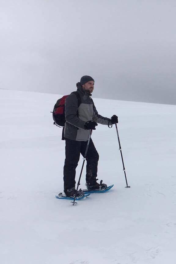 skiing kosovo