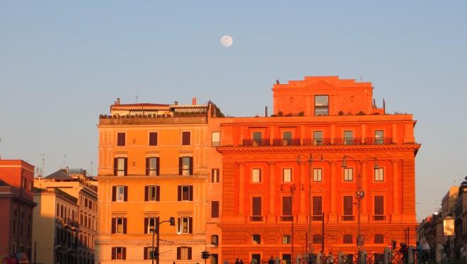 Orange House Rome