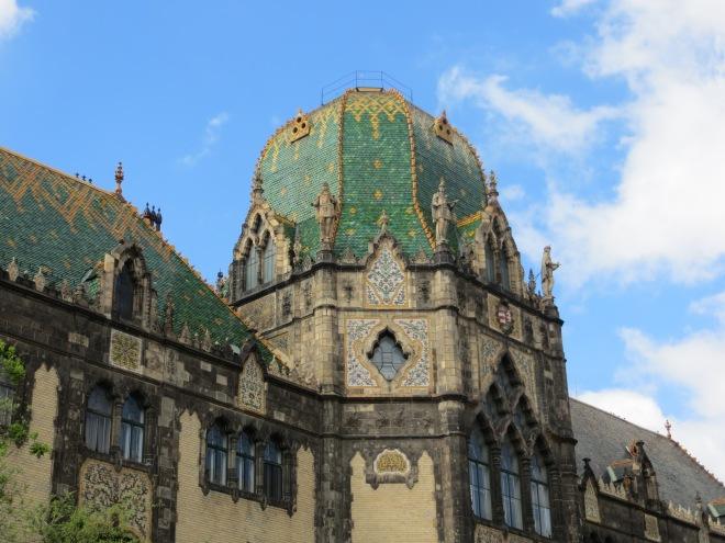 art museum budapest