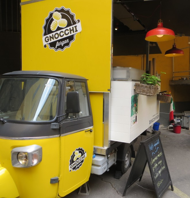 food court truck budapest hungary 3