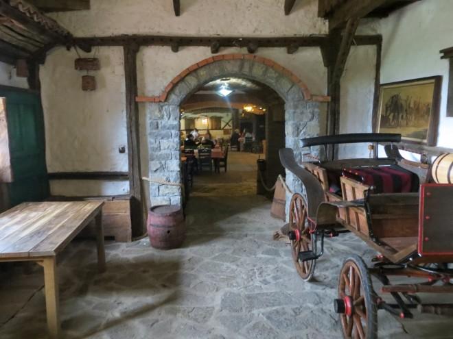 Gracanice restaurant 5