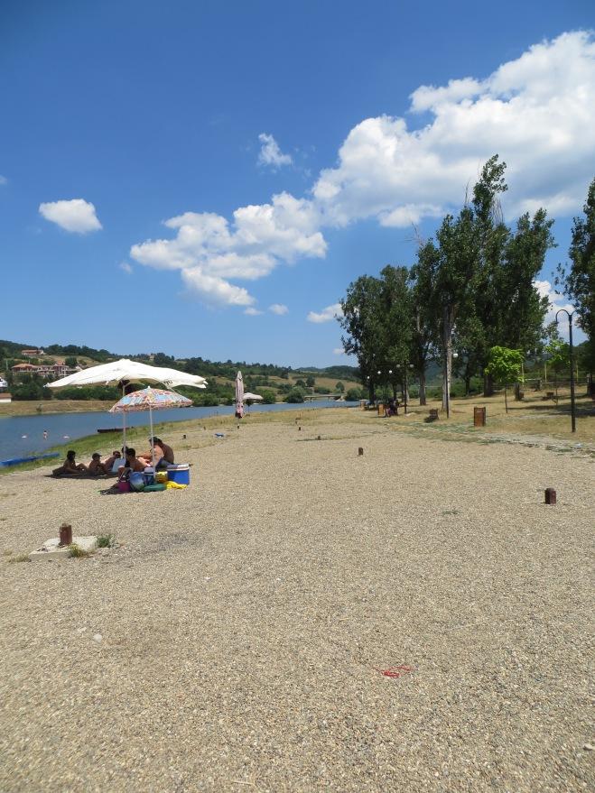 Batlava Lake