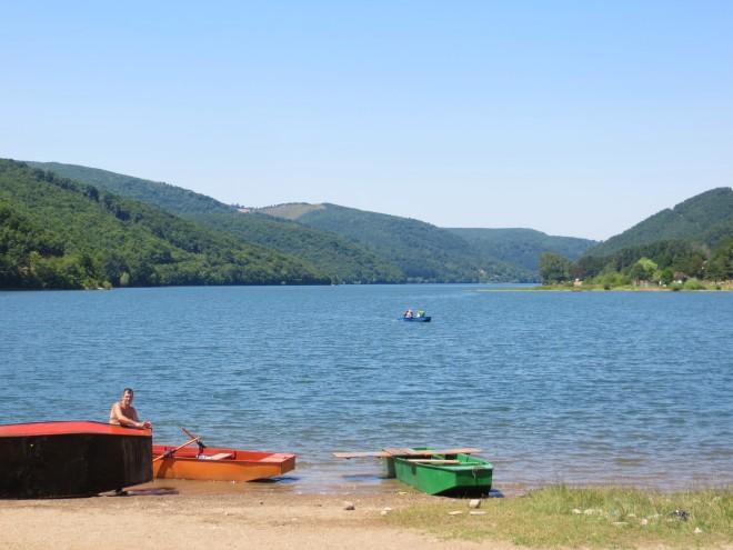 Batlava Lake 6