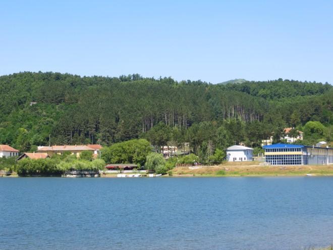 Batlava Lake 7