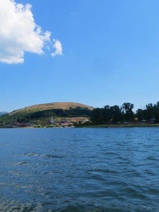 Batlava Lake 9