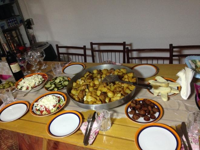 Kosovo food