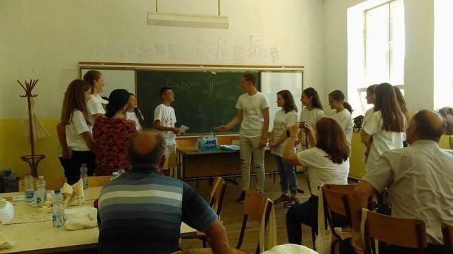 Kosovo Summer Camp 1