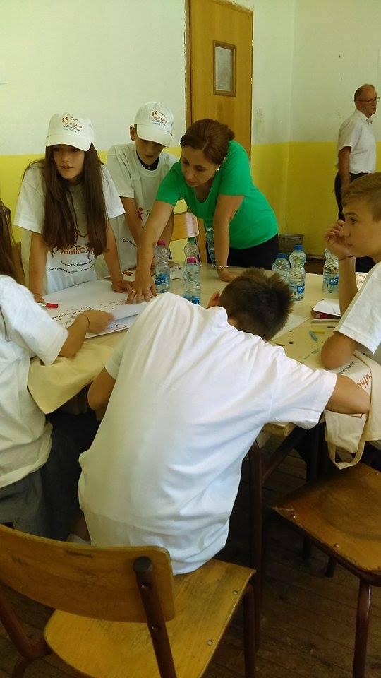 Kosovo Summer Camp 2