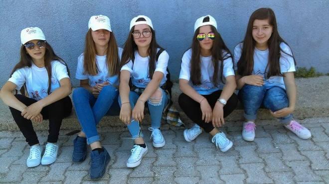 Kosovo Summer Camp 4