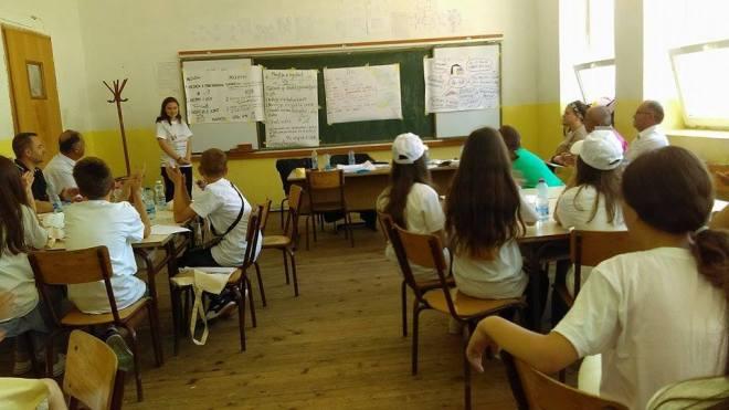 Kosovo Summer Camp 7
