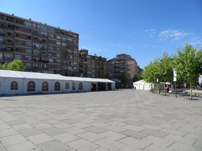 Pristina fair