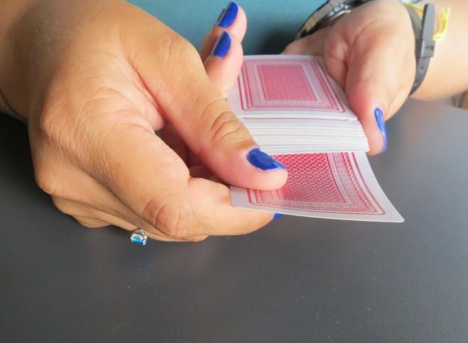 Te Rrethi Card Game 8