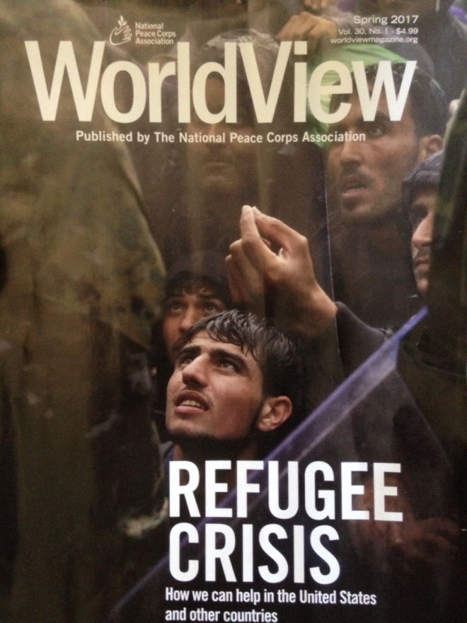WorldView magazine