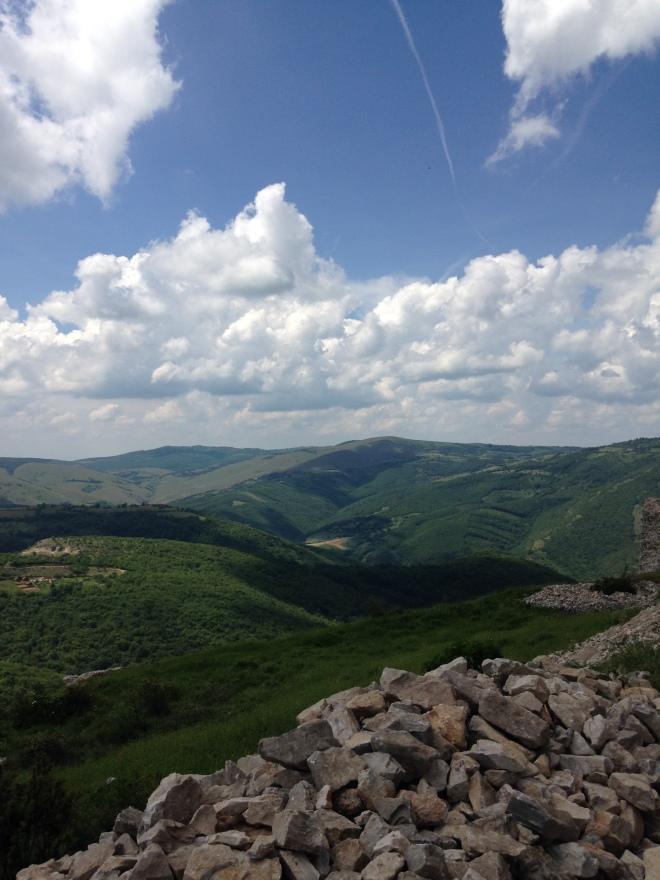 Novo Brdo, Kosovo