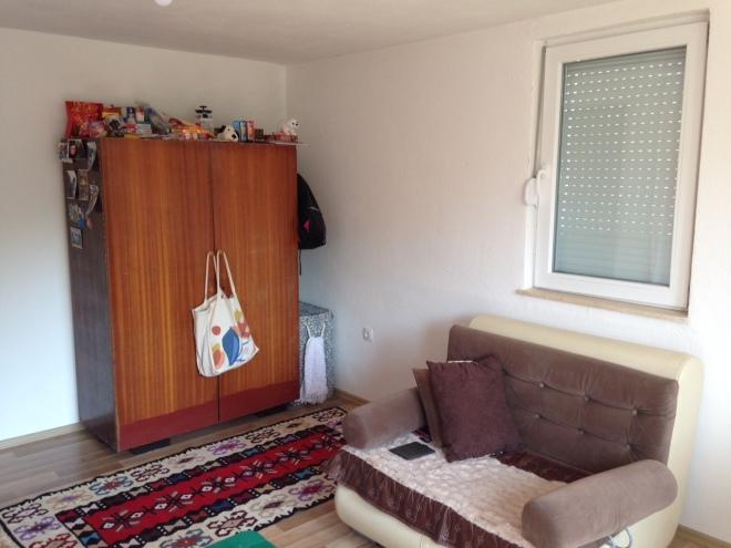 Peace Corps Kosovo bedroom 2