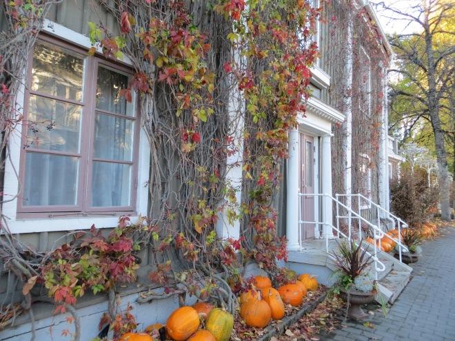 Halloween liseberg sweden
