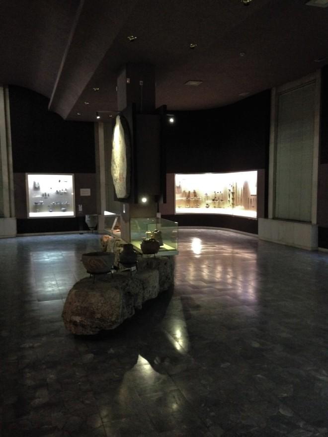 National History Museum Tirana Albania 3