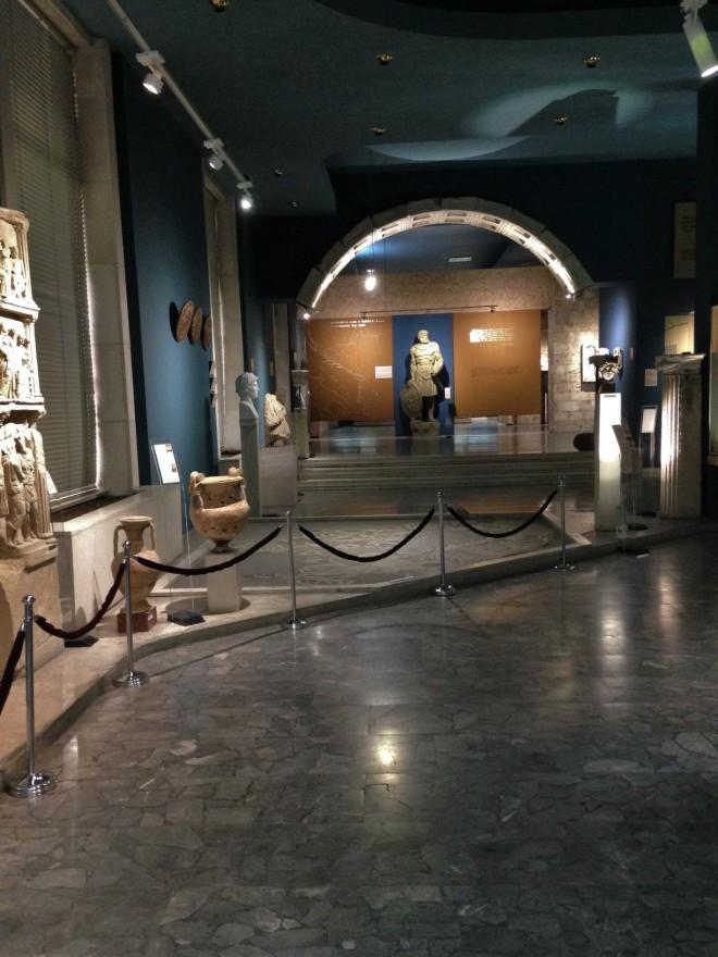 National History Museum Tirana Albania 4