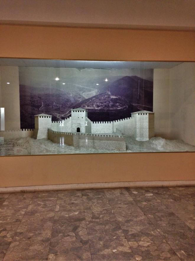 National History Museum Tirana Albania 5