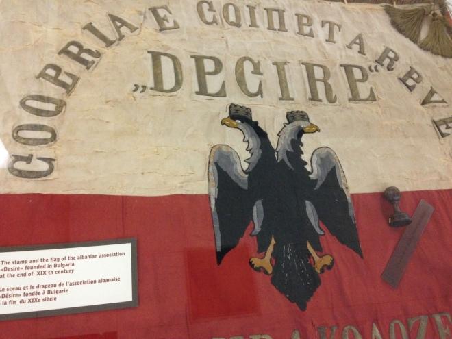 National History Museum Tirana Albania 8
