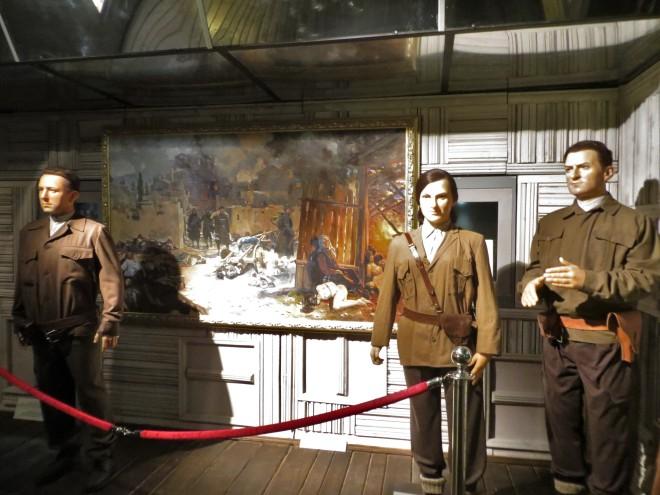 museum exhibit 2