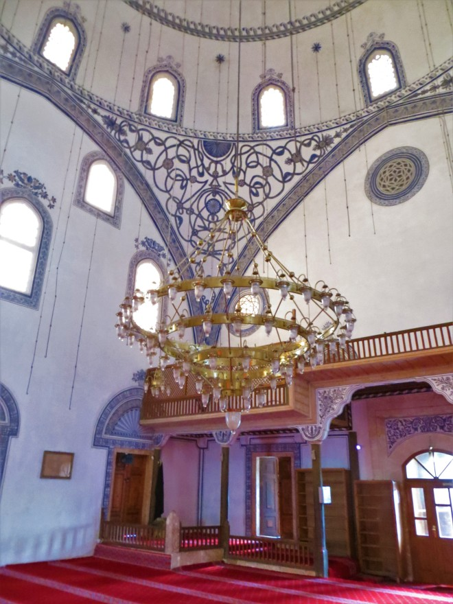mosque light