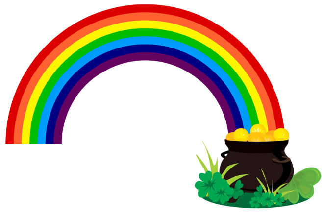 rainbow-with-pot-of-gold-clipart-black-and-white-jixzM9xiE