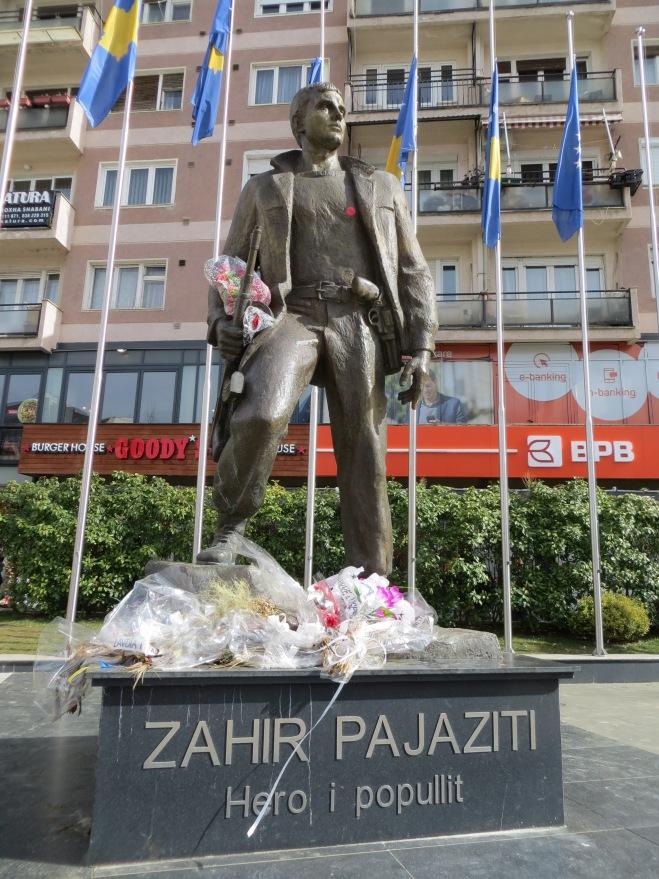 Zahir Pajaziti