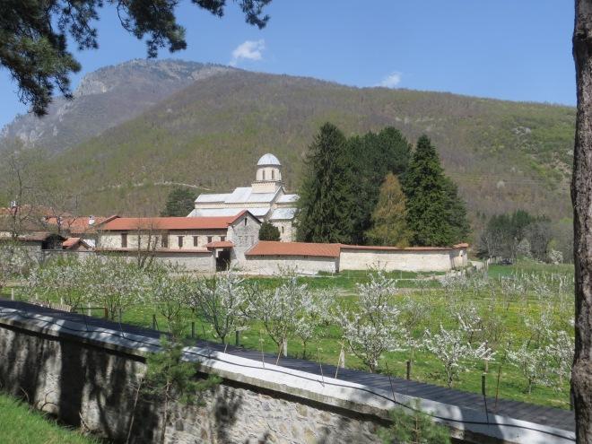 Decan monastery 1