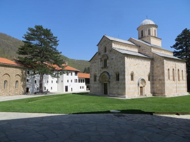 Decan monastery 3