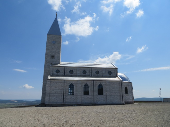 Church in Kosovo 2