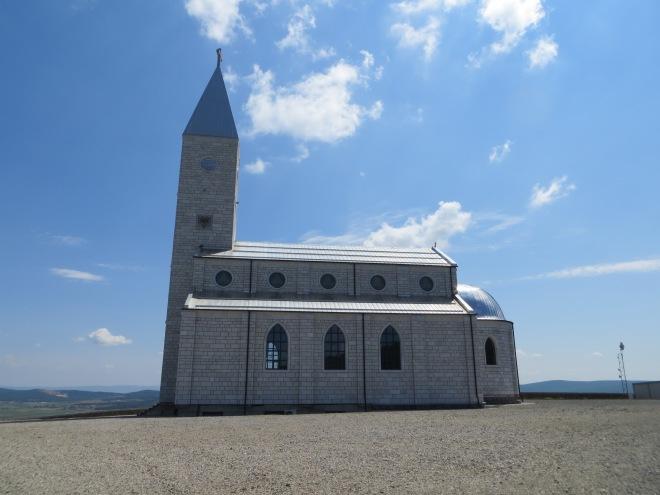Church in Kosovo 2