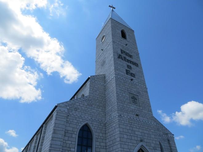 Church in Kosovo 3