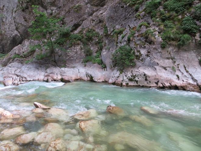 Rugova Canyon 1