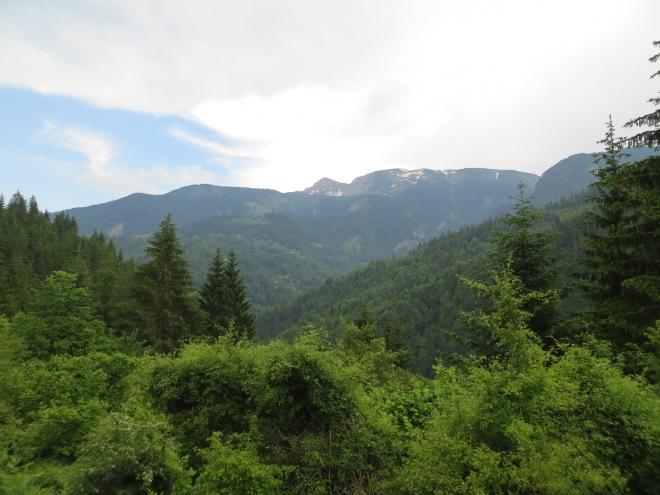 Rugova Canyon 3