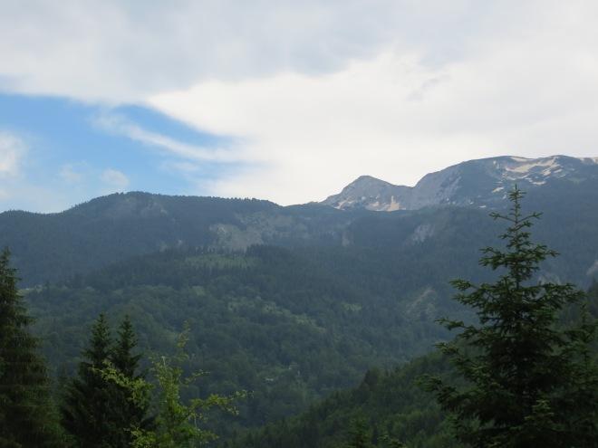 Rugova Canyon 4