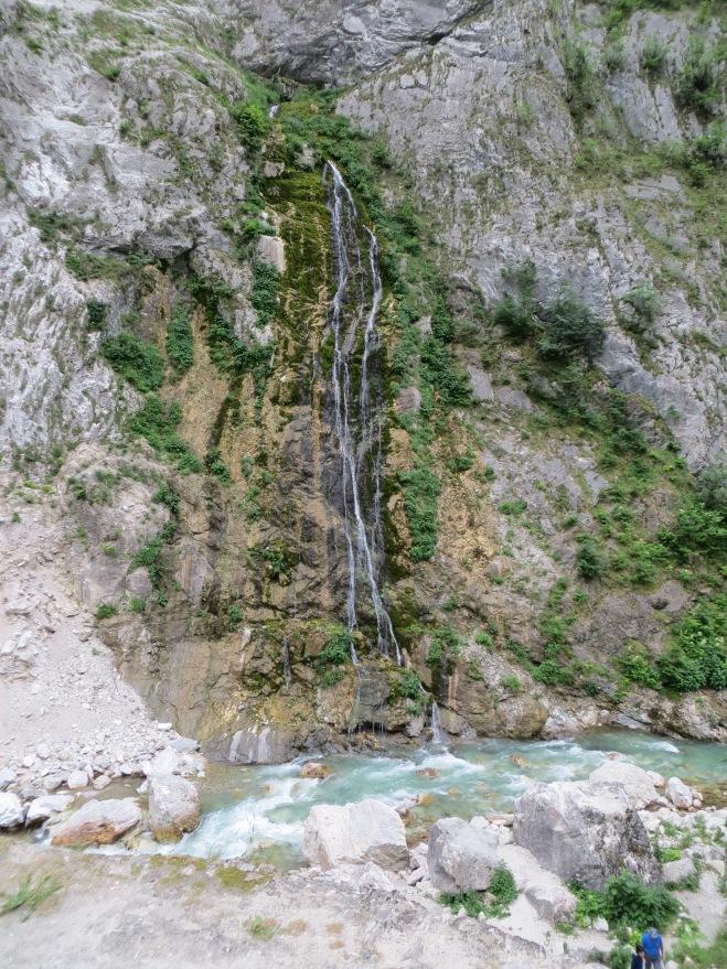Rugova Canyon 8