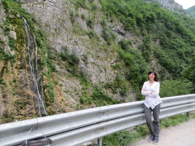 Rugova Canyon 11